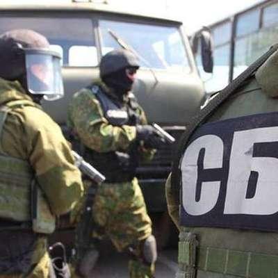 Под Харьковом задержали опасного боевика-информатора (фото)