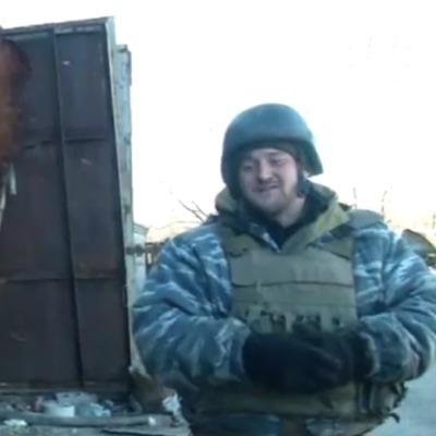 НАТО помогло: Боевики боятся нападать на Авдеевку (видео)