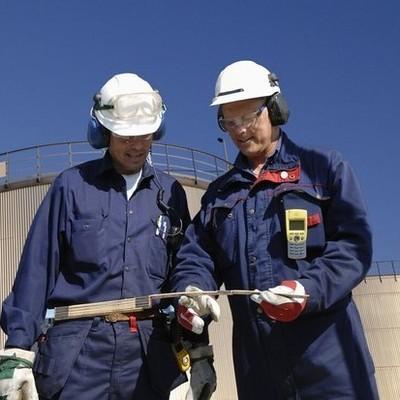 Украина начала поставки газа из Ирана