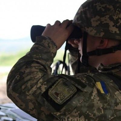 В Киеве ищут родных впавшего в кому офицера