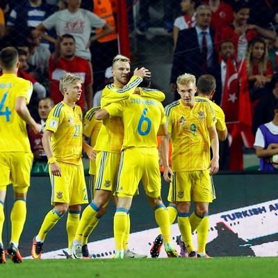 Новый рейтинг ФИФА: Украина осталась на 29-м месте, Россия достигла своего дна