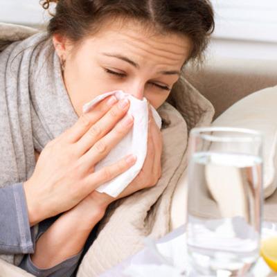 Сезон простуд открыто: В Киеве «ходит» вирус гонконгского гриппа