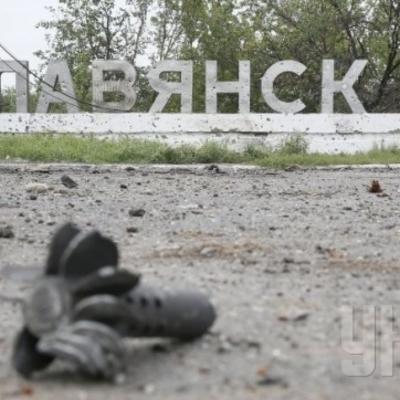 В Славянске открывается филиал движения боевиков ДНР