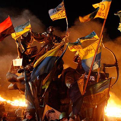 Небесная Сотня пополнилась еще одним активистом (фото)