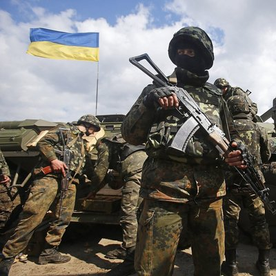 В СБУ назвали число находящихся украинцев в плену боевиков на Донбассе