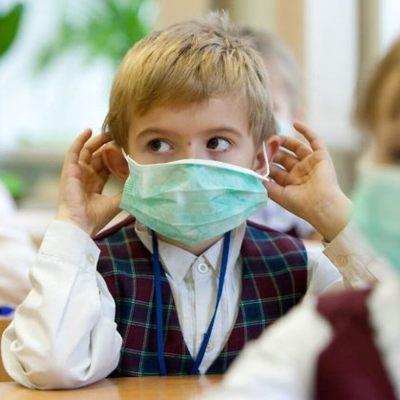 В Киеве участились заболевания новым видом гриппа