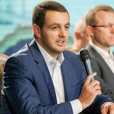 Кличко отстранил от должности директора Киевтранспарксервиса