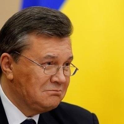 Допрос Януковича: прямая видеотрансляция