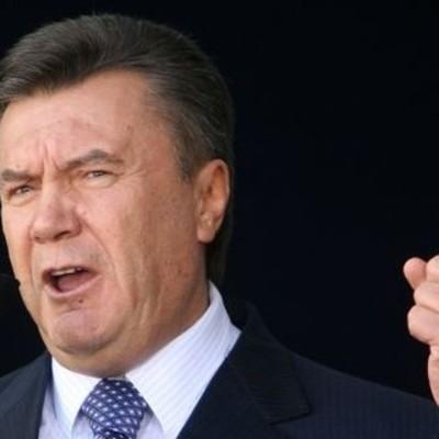 Я жалею, что не объявил военного положения во времена Евромайдана, - Янукович