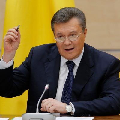Квартале-95 и их «пресс-конференция Януковича» (видео)