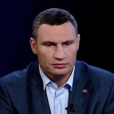 Виталий Кличко рассказал о семейной трагедии