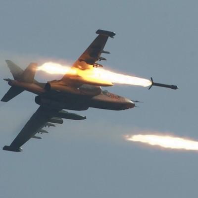 СМИ: Сирия нанесла авиаудар по Турции