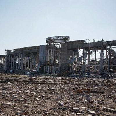 Террористы снова взялись за Донецкий аэропорт - ОБСЕ