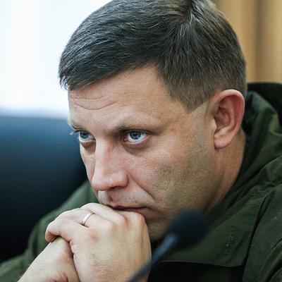 Захарченко пригрозил захватить Днепр, Одессу и другие украинские города (видео)