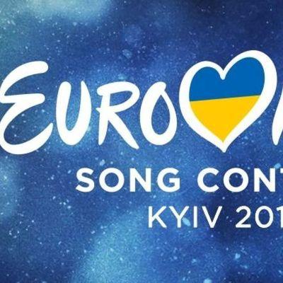 Украине грозит потеря Евровидения-2017