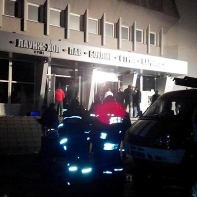 Что рассказывают пострадавшие в сгоревшем клубе Львова