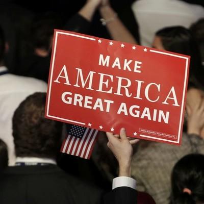 «Трамп очистит Америку»: мечети США получили письма с угрозам