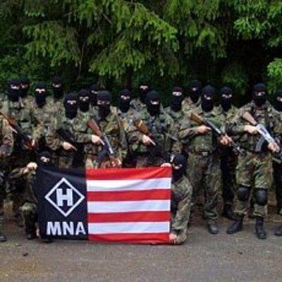 Венгерские неонацисты связаны с российскими дипломатами