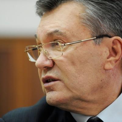 Янукович во время Майдана звонил Медведчуку 54 раза - прокурор