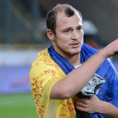 Нападающий сборной Украины высказался против натурализации игроков для национальной команды