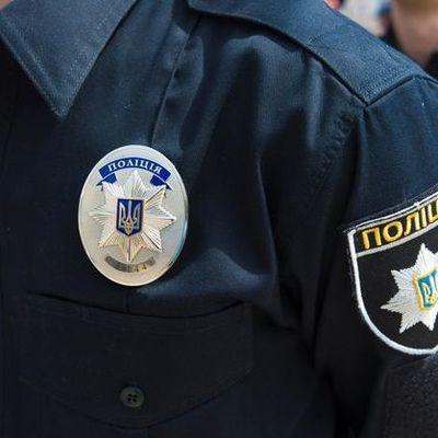 Во Львове командир роты полиции избил патрульного