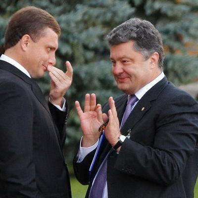 Янукович как инструмент Порошенко против Левочкина и Фирташа