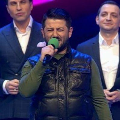 Пародия Галустяна на Кадырова вызвала переживания в соцсетях (Видео)