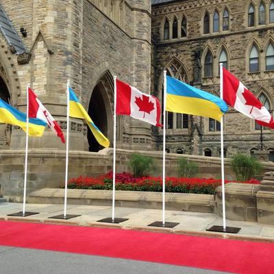 Из-за аннексии Крыма, Канада ввела санкции против 15 россиян