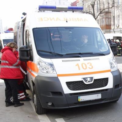 Cамоубийство или несчастный случай: В Киеве мужчина выпал с 10-го этажа
