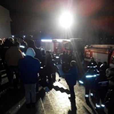 Во Львове скончался еще один обгоревший в ночном клубе Space