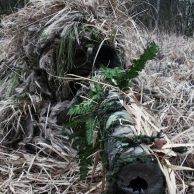 Искалеченную снайпершу «ДНР» кинули «коллеги» (фото)