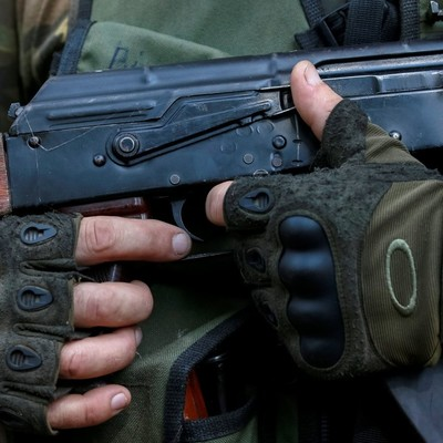 Рубан назвал вероятную проблему Украины в случае военного решения конфликта на Донбассе