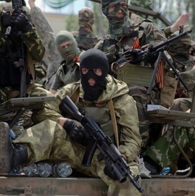 Зона АТО: Террористы уничтожают очередной населенный пункт на Донбассе