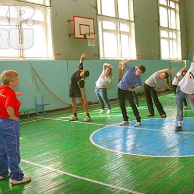 В Бердянске на уроке физкультуры умерла шестиклассница