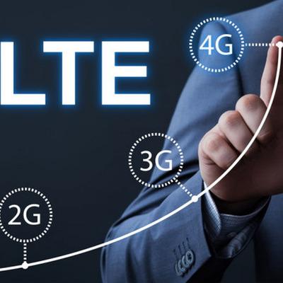 4G интернет появится в Украине уже в следующем году