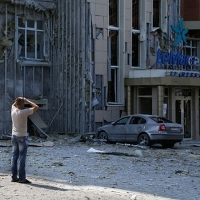 На восстановление Донбасса будет выделена колоссальная сумма