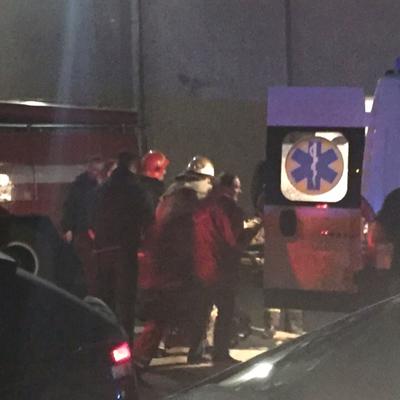 Пожар в ночном клубе Львова: Кто виновен