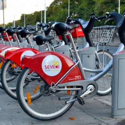 В Киеве создадут сеть пунктов велопроката