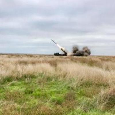 Украина не откажется от ракетных учений возле Крыма после угроз России