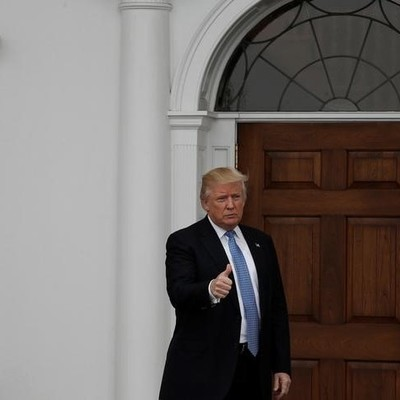 Трамп отказывается от своей бизнес-империи
