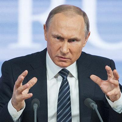 Стало известно, что помешало Путину добраться до Киева