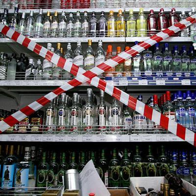Страшный сон МАФа: в Чечне закрылись все магазины, продающие алкоголь