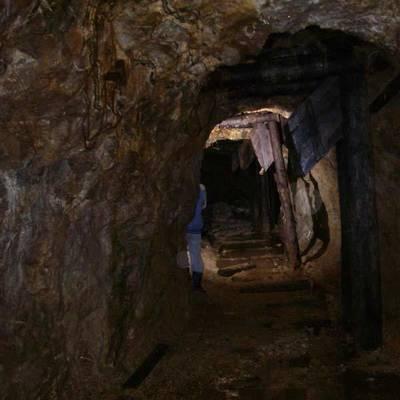 В центре Ровно обнаружили исторический туннель (видео)