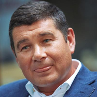 Онищенко заявляет, что передал компромат на Порошенко спецслужбам США