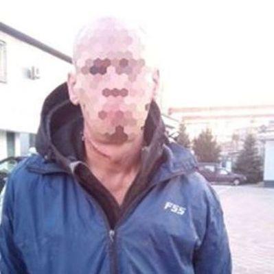 Грозный экс: В Днепре девушку похитил и жестоко избил бывший бойфренд (фото)