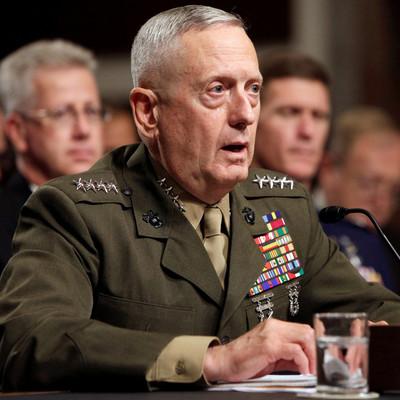 Не дурно: Трамп определился с кандидатом на пост главы Пентагона