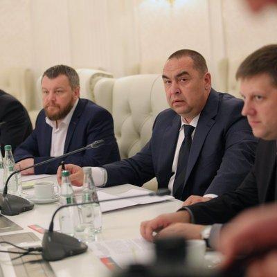 Гиви, Плотницкий и Захарченко рано или поздно будут уничтожены, они уже свое дело сделали - Тука
