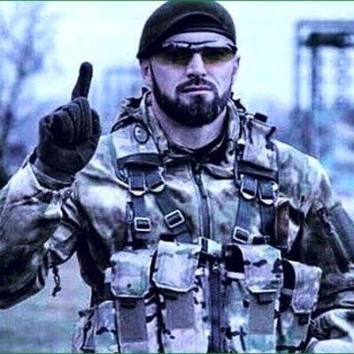Чеченский спецназ отправляется в Сирию (видео)