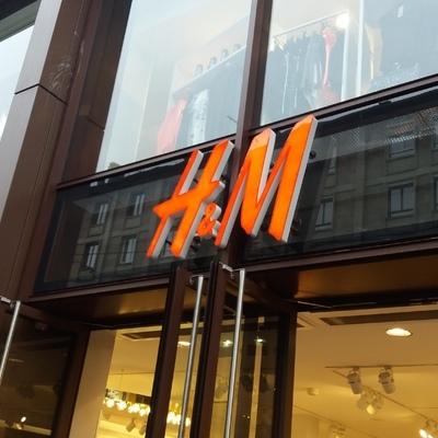 Один из крупнейших международных ритейлеров H&M заинтересовался украинским рынком