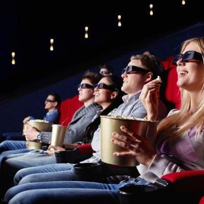 Рекордное количество украинских фильмов вышло в прокат 2016